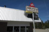 Al's Westward Ho Motel Image