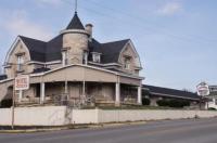 Rosemount Motel Image