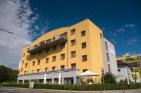 Hotel Rödelheimer Hof - Am Wasserturm Image