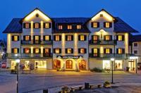 Hotel Wittelsbach Oberammergau Image