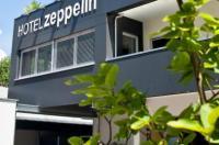 Hotel Zeppelin® Image