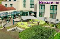 Mercure Tagungs- & Landhotel Krefeld Image