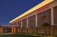 Hampton Inn Alamogordo Image