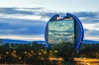Radisson Blu Hotel Frankfurt Image