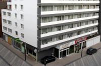 City Arcaden Hotel Image