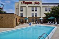 Hampton Inn Bowie Image