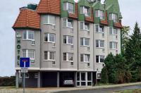Zum Grünen Turm Image