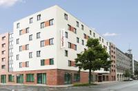 IntercityHotel Essen Image