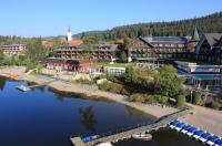Romantik Hotel Treschers Schwarzwald Image
