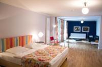 das HOTEL in München Image