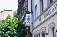 Hotel am Schloss Image