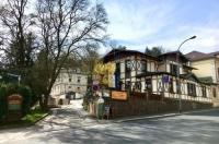 Schweizerhaus Image