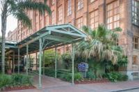 Hampton Inn & Suites New Orleans-Convention Center Image