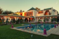 Villa Des Ambassadors Image