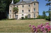 Château De Lavaud Image