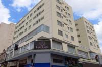 Hotel Jaú Image