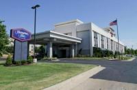 Hampton Inn Muskogee Image