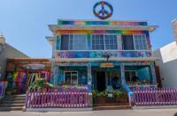 USA Hostels Ocean Beach Image