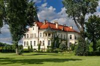 Palac Brzezno Image