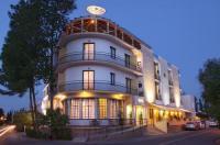 Crown Inn Hotel Image