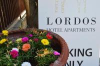Lordos Hotel Apartments Nicosia Image