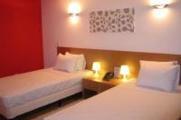 Allegra GSP Sport Center Image
