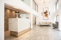 Alexia Hotel Apartments Larnaka Image