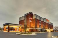 Hampton Inn Indianapolis/Carmel Image