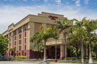 Hampton Inn Miami Dadeland Image