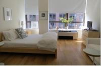 Studio Apartment Wall Street Image