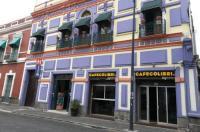 El Hotelito Image