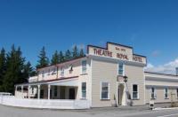 Theatre Royal Hotel Image