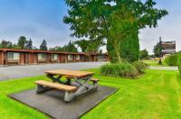 Arbutus Grove Motel Image