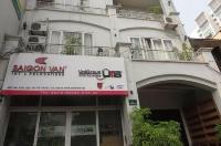 Tan Long Apartment - Hoang Quoc Viet Image