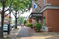 Hampton Inn Alexandria-Old Town/King St. Metro Image