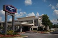 Hampton Inn Tulsa-Sand Springs Image