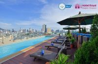 Hotel Royal Bangkok China Town Image