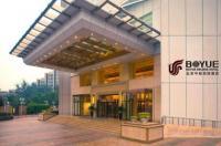 Boyue Beijing Hotel Image