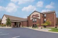 Hampton Inn & Suites East Lansing/Okemos Image
