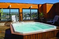 Cachoeiro Plaza Hotel Image