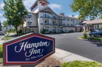 Hampton Inn Ukiah Image
