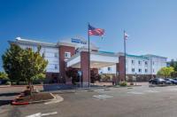 Hampton Inn & Suites Vacaville, Ca Image