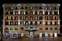 Una Hotel Napoli Image