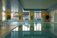 Central Swiss Quality Sporthotel Image