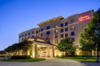 Hampton Inn & Suites Legacy Park-Frisco Image