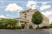 Hampton Inn Atlanta I-85 Gwinnett-Sugarloaf, Ga Image