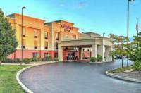 Hampton Inn Batavia, NY Image