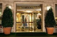 Hotel Victoria Roma Image