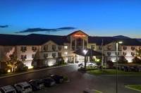 Hampton Inn Salt Lake City Central Image
