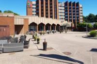 Hotel Horisont Image